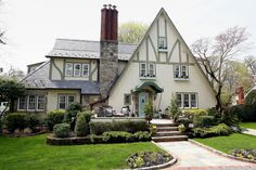 This week's properties are in Fairfield, Conn., and Garden City, N. Y.