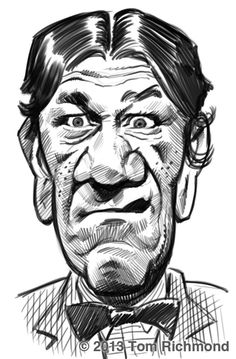 """Shemp Howard was an American actor and comedian. Born Samuel Horwitz, he was called """"Shemp"""" because """"Sam"""" came out that way in his mother's thick Litvak accent.  .Lived: Mar 11, 1895 - Nov 22, 1955 (age 60)"""