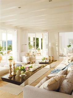 limpieza de primavera: 25 trucos para cuidar la casa