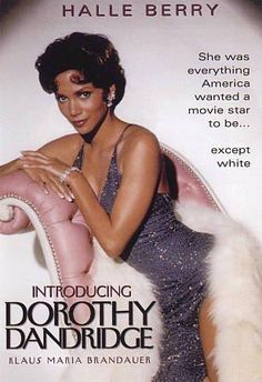 The troubled life of Dorothy Dandridge, the first African-American woman to garner an Academy Award nomination for Best Actress (for CARMEN JONES) is dramatized in this fine made-for-HBO film from dir