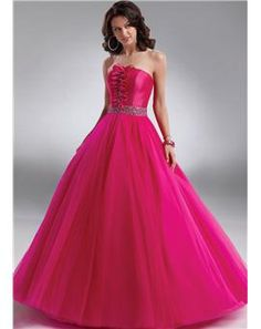 Fabulous Ball Gown!