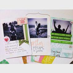 Tarjets of love