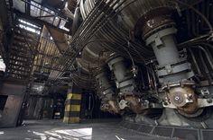 「廃工場 背景」の画像検索結果
