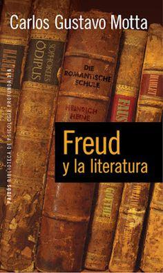 Freud y la Literatura (PDF y EPUB) - Laberintos del Tiempo