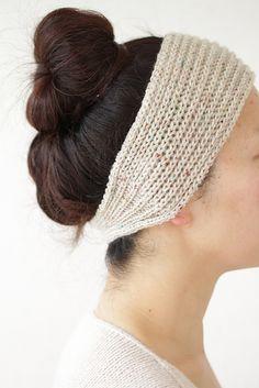 Kazyuk's Lisa headband