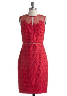 valentine red prom dress