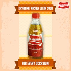 Add fun and enjoyment to each and every occasion with the delicious Kashmira.
