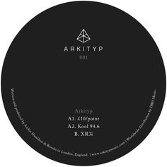#housemusic M25 EP: Arkityp was launched as a party series in Ibiza. Residing at the islands best small club, Ibiza Underground, we invited…