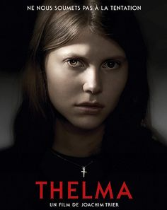 New Poster for Horror-Thriller 'Thelma' - Starring Eili Harboe & Directed by Joachim Trier Online S, Hd Movies Online, Films Étrangers, Film 2017, Film Streaming Vf, Free Tv Shows, Drame, Blu Ray, New Poster