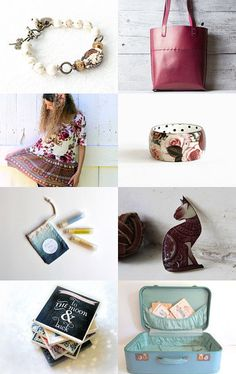 Pack your bags by Stephanie Thompson on Etsy--Pinned with TreasuryPin.com