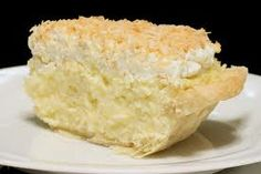 Old-Time Mile High Coconut Cream Pie | Tasty Kitchen: A Happy Recipe Community!