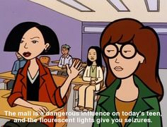 quotes by daria - Google Search