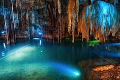 Cave Tubing & Belize Zoo/Zip Lining