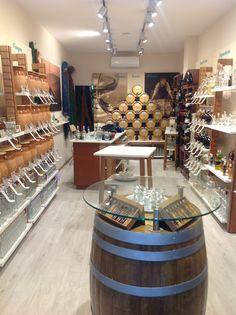 Vom Fass Sabadell, Spain  Vom Fass Sabadell - Tienda especializada en vinagres, licores y aceites
