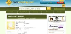 BookCrossing - lavadaxonu6's Bookshelf