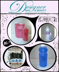 Keep your hygiene to an optimum with our ultra guard 150ml sanitiser with thymol!  Get all your salon equipment and products from Designer Nail & Beauty where we have a variety of products ranging from: Balancing/Bonding agents, to Solvents, Buffers and shiners, all the way to Wax Heaters and Metal Implements.  Feel free to view our full range of items by visiting our website on the link below:  https://www.designernailandbeauty.co.za/  Or feel free to contact us for any questions you may…