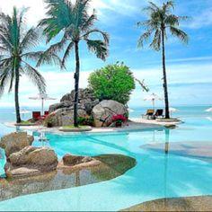Dream vacation spot ;)