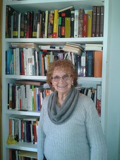 Con María Teresa Salvans y seus enamorats, abrimos el juego. ¡Y estrenando librería!