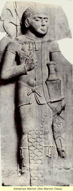 ancient warriors pics | ... Beginnings of Indian Culture - Ancient Man and His First Civilizations