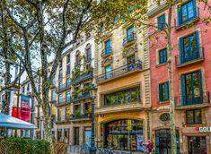 Además de atraer turismo de todas partes del mundo, la capital de Cataluña también ha deslumbrado con su belleza y espectacular arquitectura a muchos directores de cine. Es por eso que podemos pasear por sus calles y disfrutar de su magnífico ambiente desde la comodidad de nuestra casa. Te invitamos a viajar a Barcelona a través de 5 películas.   #Barcelona #Cine #cultura