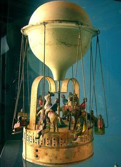 victorian era toy hot air balloon – Best Baby And Baby Toys Antique Toys, Vintage Antiques, Victorian Toys, Victorian Fashion, Victorian Dollhouse, Tin Toys, Metal Toys, Children's Toys, Baby Toys