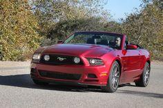 Ford Mustang convertible 2014: Primera Prueba - Autos Terra MotorTrend