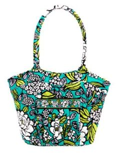 Women's Shoulder Bags - Vera Bradley Limited Edition Island Blooms Sweetheart Shoulder Bag *** Learn more by visiting the image link.