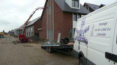 Glas plaatsen westwijk Amstelveen
