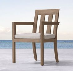 Costa Teak Collection | RH