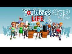 Jogando YoutubersLife #02