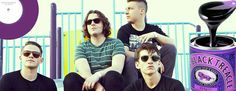 Arctic Monkeys with two concerts in Italy!