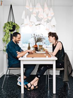 DESIGNER OMER ARBEL'S ECLECTIC HOME IN VANCOUVER