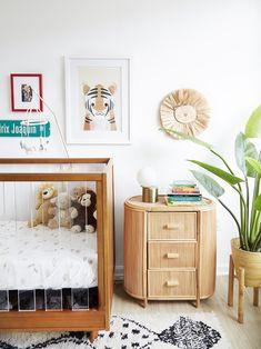 Baby Nursery Themes, Girl Nursery, Safari Nursery, Nursery Ideas, Nursery Decor, Apartment Nursery, York Apartment, Clean Couch, New West