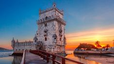 Algarve, Budapest, Places In Portugal, Lisbon Portugal, Miramar Beach, Historical Monuments, Beach Town, Walking Tour, Places Around The World