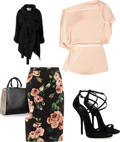 """""""work"""" by altibbs on Polyvore"""