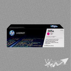 Used HP OEM Genuine Q6463A Magenta Toner for HP 4730  Series 37