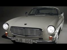The Story of Volvo - YouTube