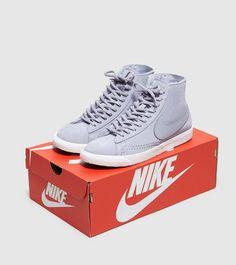 brand new 797ac 01a9e Nike Blazer Mid Premium Womens