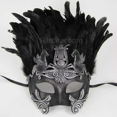Roman Warrior mask $36.99