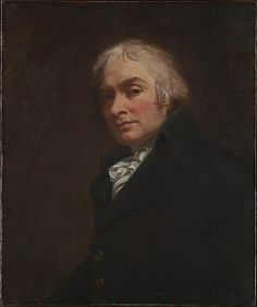 Self-Portrait George Romney (British, Beckside, Lancashire 1734–1802 Kendal, Cumbria) Self-portrait from observation----> GAZE