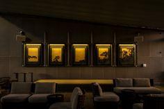 art installation at Tokyu Plaza Shibuya Fukuras – artless Inc.   news & archives News Archives, Sky Bar, Rooftop Lounge, Art Installation, Art Direction, Sculpture Art, Artworks, Tokyo, Restaurant