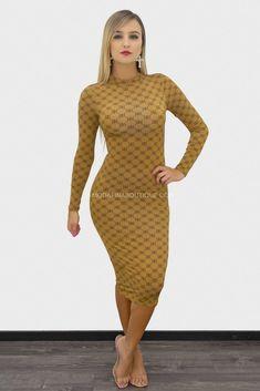 38312081d5 96 Best Midi Dresses images in 2019