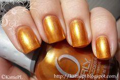 Orly Golden Jubilee