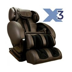 Infinity IT-8500 X3 Massage Chair