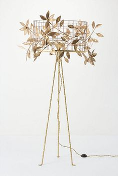 Vertical Garden Lamp eclectic floor lamps  only $998.00