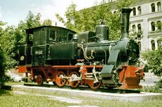 Train Times, Locomotive, Track, Display Stands, Trains, Historical Photos, Regensburg, Train, Runway