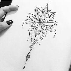 2020 tattoo ideas, tattoo tattoo tattoo calf tattoo ideas tattoo men calves tattoo thigh leg tattoo for men on leg leg tattoo Lotus Tattoo Design, Henna Tattoo Designs, Flower Tattoo Designs, Tattoo Ideas, Mom Tattoos, Body Art Tattoos, Small Tattoos, Sleeve Tattoos, Rose Tattoos For Women