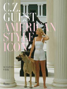 C.Z. Guest | American Style Icon via Quintessence