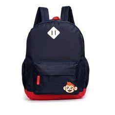 63adf0f3ed5e 2018 Cartoon Kids School Backpack For Children School Bag For Kindergarten  Girls Baby Student School Boys Cute Backpacks