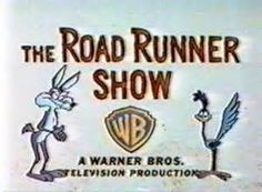 """The Road Runner Show"" was an animated anthology series which compiled theatrical Wile E. Coyote and The Road Runner cartoons from the Looney Tunes and Merrie Melodies, which were produced by Warner Bros. Cartoons between 1948 and 1960s Tv Shows, 80 Tv Shows, Old Shows, Great Tv Shows, Cartoon Tv, Cartoon Shows, Cartoon Characters, Cartoon Crazy, School Cartoon"